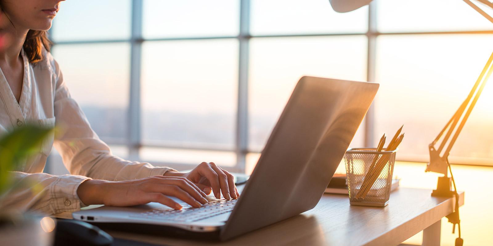 Mit gutem Content sollte Dein CV inhaltlich überzeugen